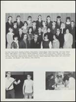 1969 Valley Community High School Yearbook Page 60 & 61