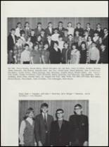 1969 Valley Community High School Yearbook Page 62 & 63