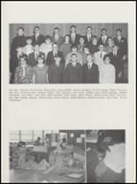 1969 Valley Community High School Yearbook Page 64 & 65