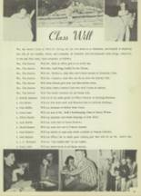 1953 Cynthiana High School Yearbook Page 24 & 25