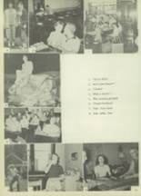 1953 Cynthiana High School Yearbook Page 28 & 29