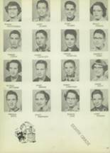 1953 Cynthiana High School Yearbook Page 36 & 37