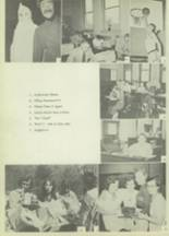 1953 Cynthiana High School Yearbook Page 42 & 43