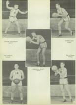1953 Cynthiana High School Yearbook Page 52 & 53