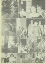 1953 Cynthiana High School Yearbook Page 56 & 57