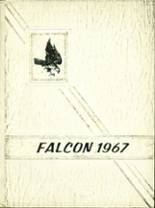 1967 Yearbook Fairfield High School