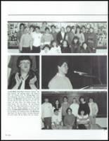 1988 East High School Yearbook Page 28 & 29