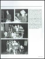 1988 East High School Yearbook Page 32 & 33