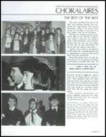 1988 East High School Yearbook Page 36 & 37