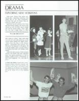 1988 East High School Yearbook Page 38 & 39