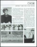 1988 East High School Yearbook Page 46 & 47