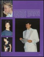1988 East High School Yearbook Page 70 & 71