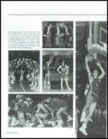 1988 East High School Yearbook Page 86 & 87