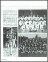 1988 East High School Yearbook Page 94 & 95