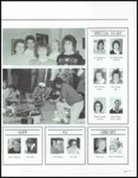 1988 East High School Yearbook Page 118 & 119