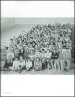 1988 East High School Yearbook Page 120 & 121