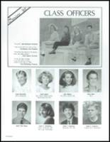 1988 East High School Yearbook Page 122 & 123