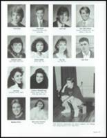 1988 East High School Yearbook Page 130 & 131