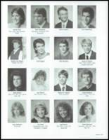1988 East High School Yearbook Page 132 & 133