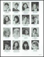 1988 East High School Yearbook Page 134 & 135