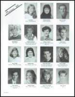 1988 East High School Yearbook Page 138 & 139