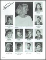 1988 East High School Yearbook Page 140 & 141