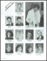 1988 East High School Yearbook Page 148 & 149