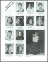 1988 East High School Yearbook Page 150 & 151
