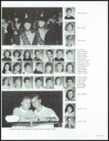 1988 East High School Yearbook Page 158 & 159