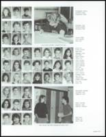 1988 East High School Yearbook Page 162 & 163