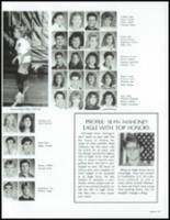 1988 East High School Yearbook Page 164 & 165
