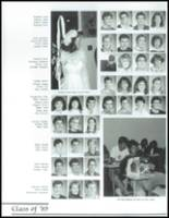 1988 East High School Yearbook Page 166 & 167