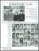 1988 East High School Yearbook Page 168 & 169