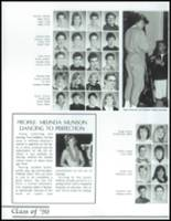 1988 East High School Yearbook Page 170 & 171