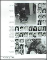 1988 East High School Yearbook Page 174 & 175