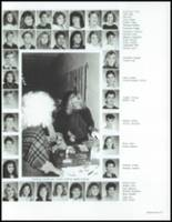 1988 East High School Yearbook Page 176 & 177