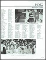 1988 East High School Yearbook Page 200 & 201