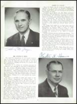 1952 Atlantic City High School Yearbook Page 14 & 15
