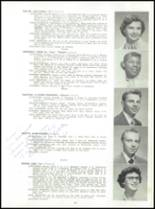 1952 Atlantic City High School Yearbook Page 26 & 27
