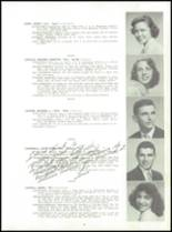 1952 Atlantic City High School Yearbook Page 32 & 33