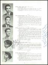 1952 Atlantic City High School Yearbook Page 36 & 37
