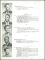 1952 Atlantic City High School Yearbook Page 38 & 39