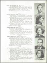 1952 Atlantic City High School Yearbook Page 40 & 41