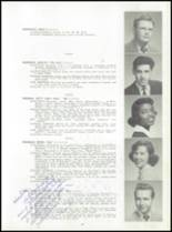 1952 Atlantic City High School Yearbook Page 44 & 45