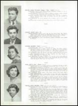 1952 Atlantic City High School Yearbook Page 56 & 57