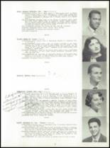 1952 Atlantic City High School Yearbook Page 60 & 61