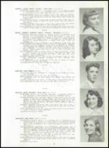 1952 Atlantic City High School Yearbook Page 62 & 63