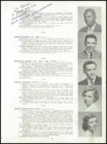 1952 Atlantic City High School Yearbook Page 66 & 67