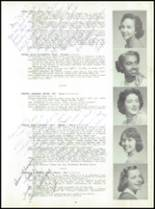 1952 Atlantic City High School Yearbook Page 70 & 71