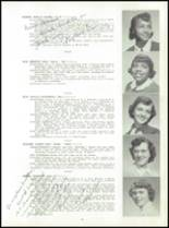 1952 Atlantic City High School Yearbook Page 74 & 75